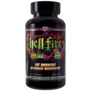 Жиросжигатель Hell Fire EPH 150 100 кап (Innovative Labs)